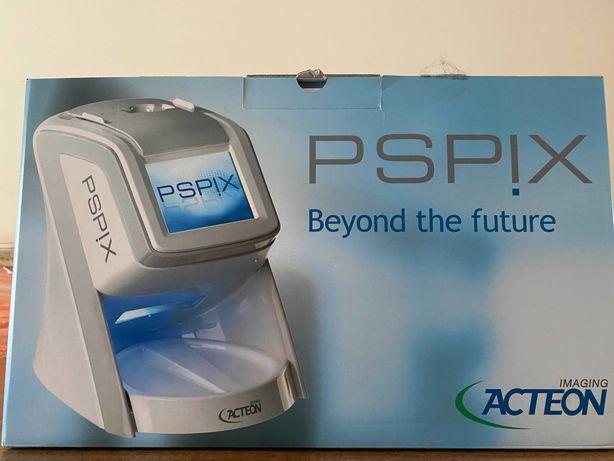 Scaner  Rtg -PSPIX-ACTEON IMAGING + Roentgen Corix Medical