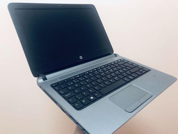Ноутбук (нетбук) HP 4ядра 8Gb 500Gb 4часа