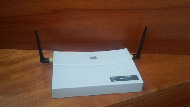 HP Wireless Access Point 420
