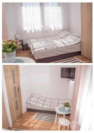Pokoje Goscinne pod Swierkami- Noclegi- Centrum- Sandomierz