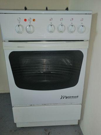 Kuchenka gazowo-elektryczna Mastercook