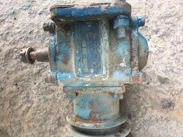 Продам компресор газ-66