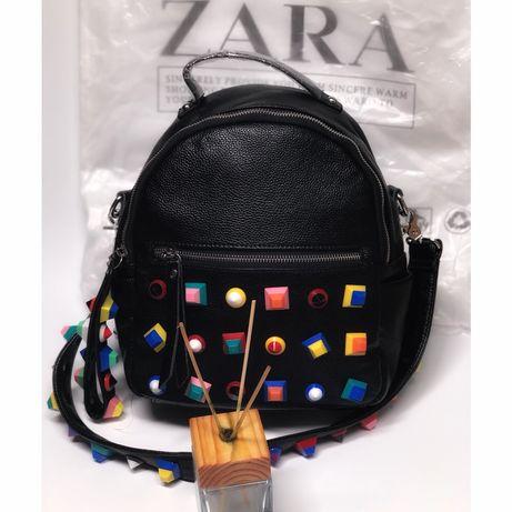 Рюкзак женский кожаный Design.
