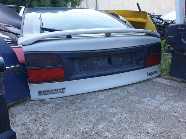 Mala Renault Laguna