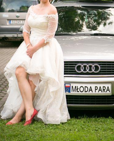 Suknia ślubna Kreacja Żannet