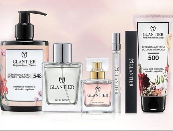 Zamienniki znanych perfum