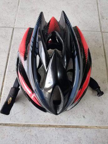 Capacete bicicleta Rudy Rush M