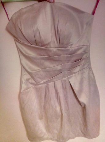 Sukienka wyjściowa S