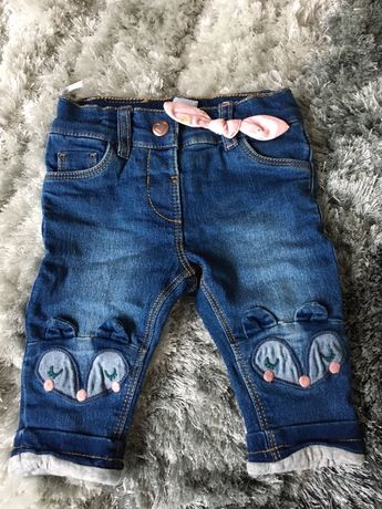 Spodnie C&A 62