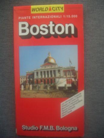 Mapa de Boston (NOVO)