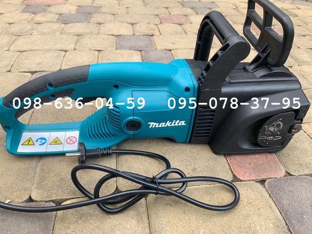 Качественная электропила Makita U4051 2.5кВт Макита электрическая пила