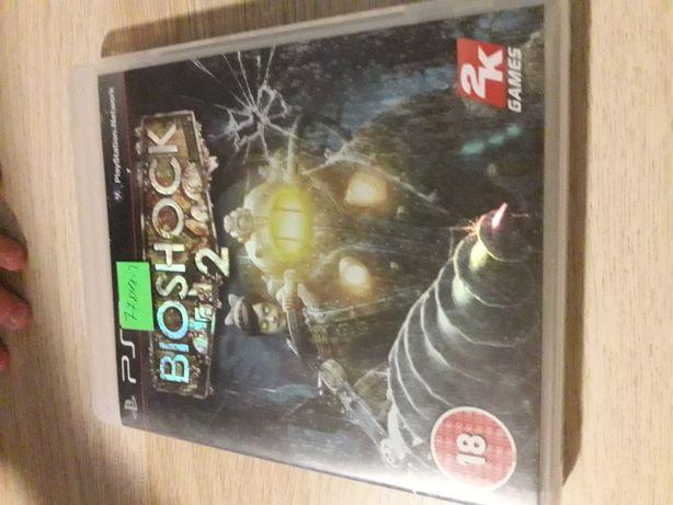Bioshock 2 xbox 360