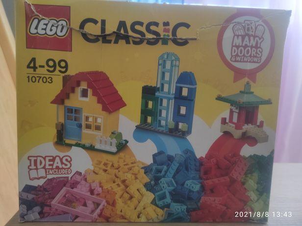 Лего LEGO Classic 10703 дома
