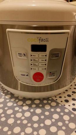 Robot de cozinha cocifacil