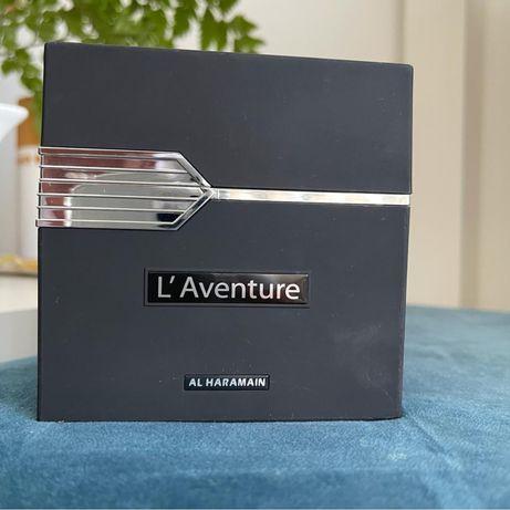Perfume Al Haramain L'Aventure