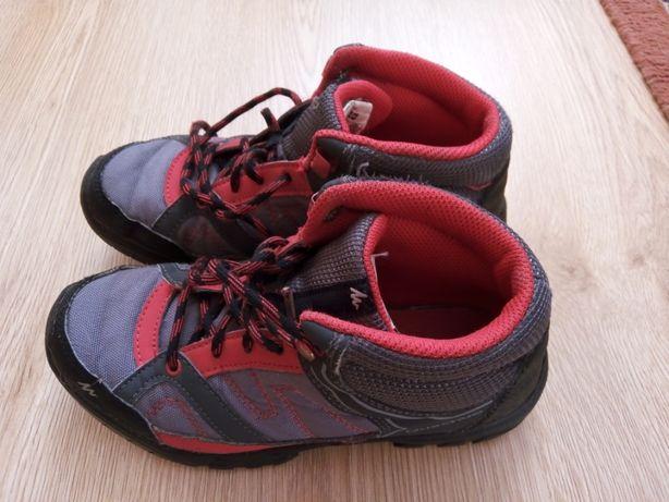 Sprzedam buty trekkingowe
