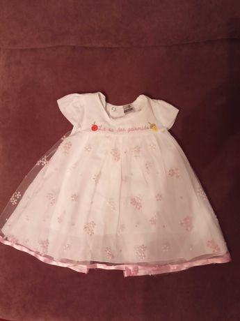 Платья для маленькой принцессы