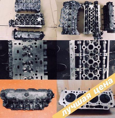 ГБЦ Головка блока цилиндров 2,0 2,5 Trafic Master 1.9dci Movano Vivaro