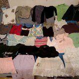 Одежда для девочки 7-12 лет