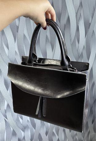Продам сумку натуральная кожа, женская сумка, кожаная сумка, сумка