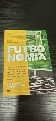 Futbonomia - Kuper - Szymański - Tanio Nowa