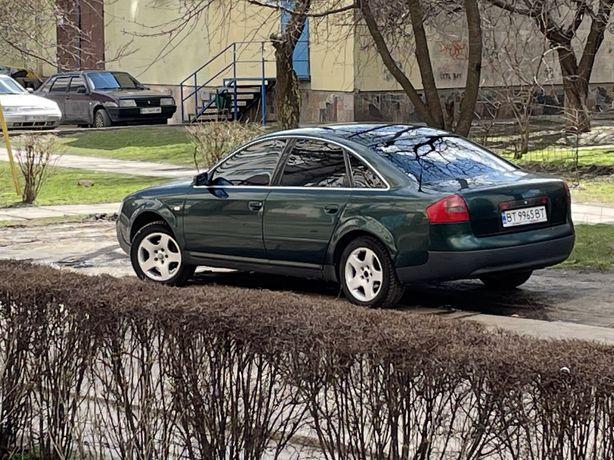 Продам Audi A6с5