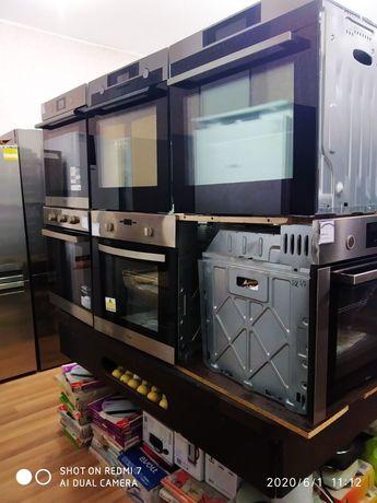 Нові духовки Electrolux, Whirlpool,AEG,Indesit,та інші.