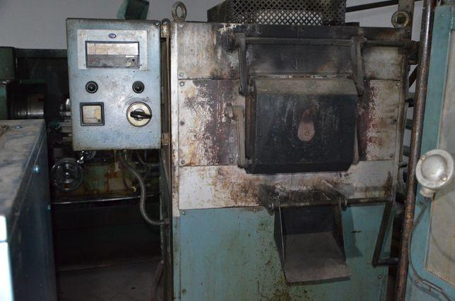Piec Hartowniczy elektryczny