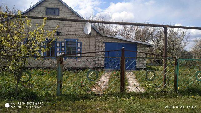 Продам Дом в Лиховка