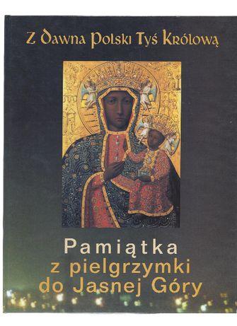 Z dawna Polski Tyś Królową - katalog nagrodzony Sybillą