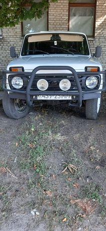 ВАЗ 2121 1989г в.