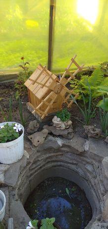 Декор для сада и огорода