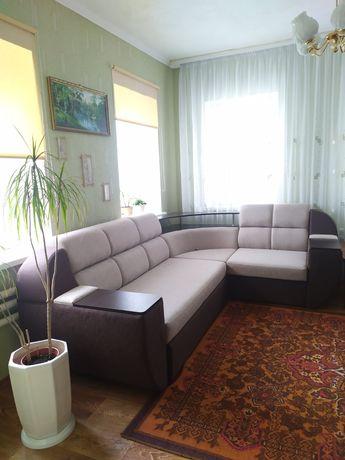 Перетяжка, ремонт, реставрация мягкой мебели