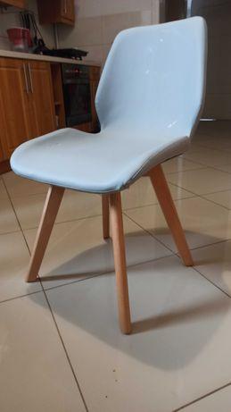 Krzesła nowe 4 sztuki