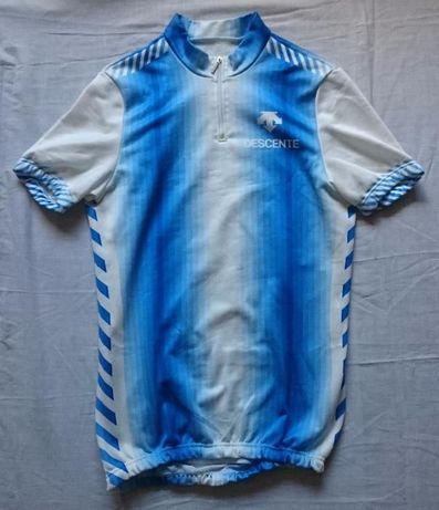 NOWA koszulka kolarska Descente r. XL