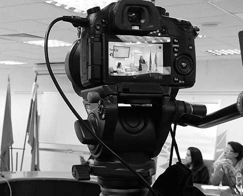 оператор видео онлайн трансляция видеосъемка online Киев (клип ролик)