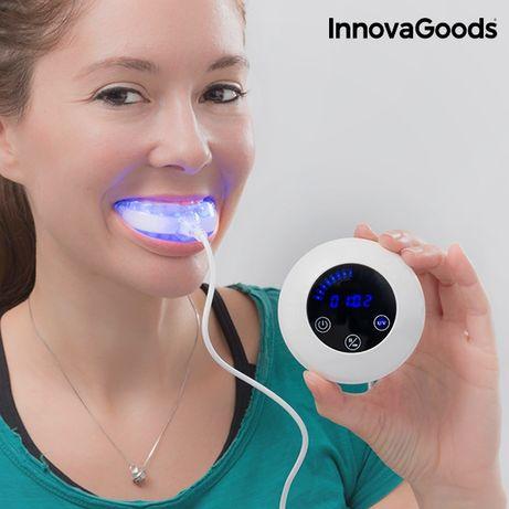 Branqueador Dentes Profissional - Dentes Brancos de forma segura
