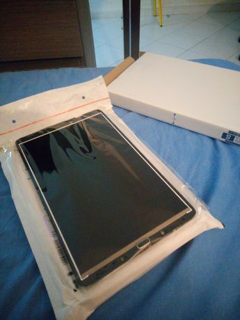 """Samsung TAB E 9.6"""" Ecrã LCD + chassi assembly p/ tablet SM-T560"""