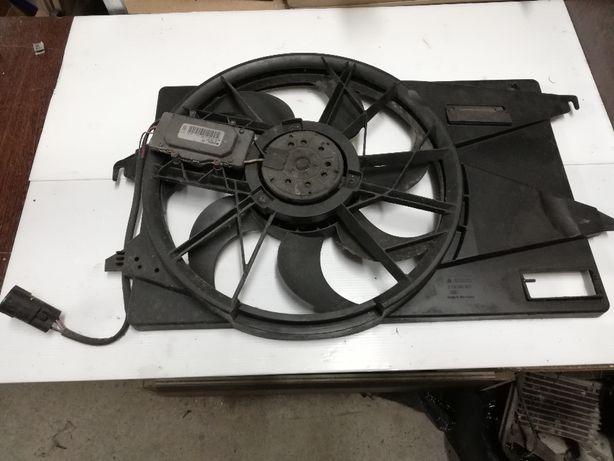 Ford 2.0 TDCI - Wentylator chłodnicy
