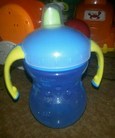 Бутылочка для малыша