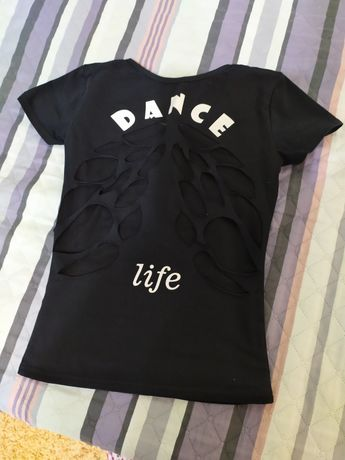 Комплект тренировочной одежды для танцев