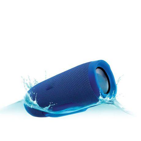 Портативна bluetooth колонка MP3 плеєр E3 CHARGE3 водонепроницаемая