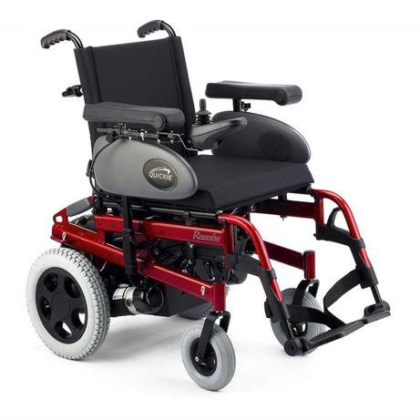 RUMBA wózek inwalidzki elektryczny / NFZ / p.130