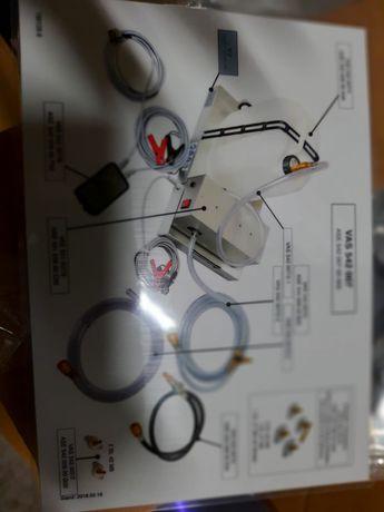 Sistema Recirculação Radiador gases de escape