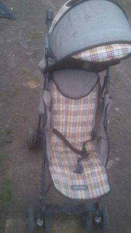 wózek składany parasolka