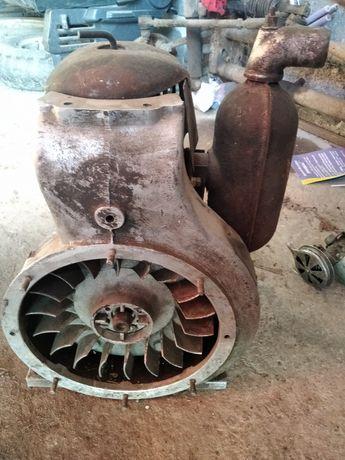 Мотор для саморобки