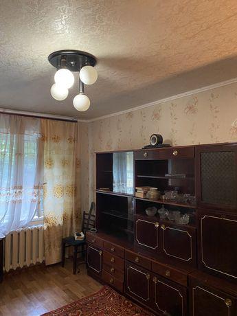 Продам 2 ком квартиру на Крытом рынке с АГВ