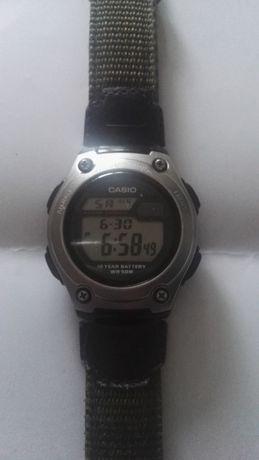 zegarek CASIO 3091