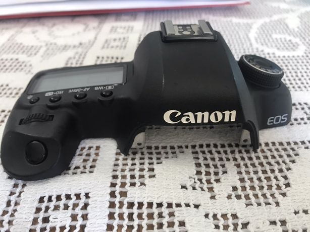 Canon 5 D Marek II korpus