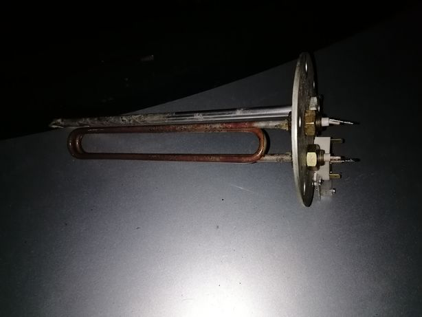 Biawar grzałka do bojlera